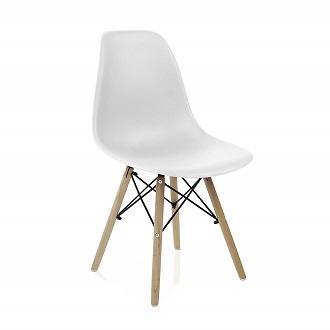 sillas eames blancas baratas